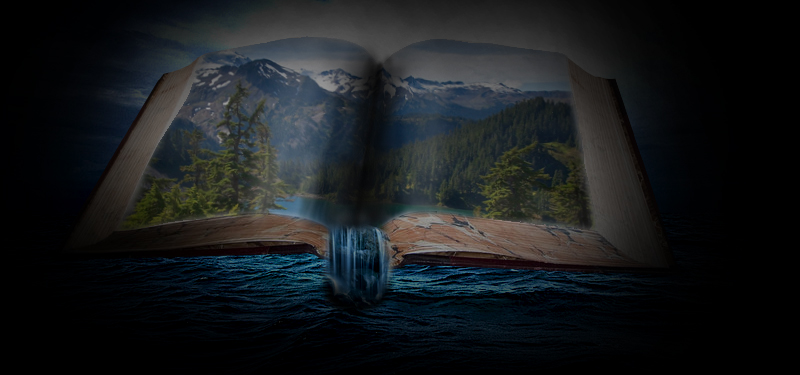 book-of-water